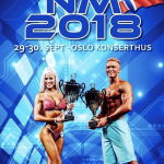 Norwegian Nationals 29-30/9