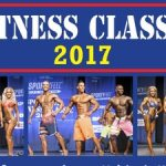 21-22/4 it's time to our first own show in Finland 🇫🇮 Fitness Classic in Helsinki!